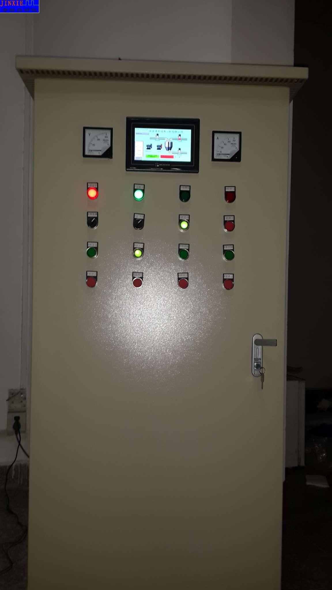 离心机变频控制柜 - 杭州金协自动化控制有限公司-化
